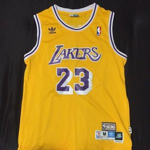 Other - LeBron James Lakers Jersey